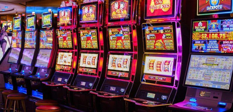 Guide för Slot-Maskin Recensioner