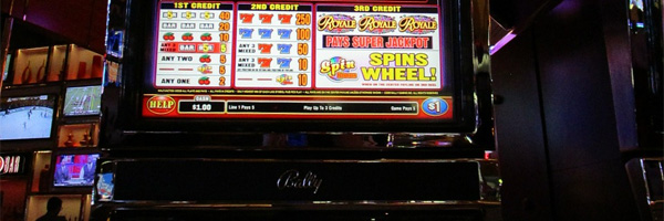 2 Topp Slots med Stora Utbetalningar ziggy gambling - 2 Topp Slots med Stora Utbetalningar